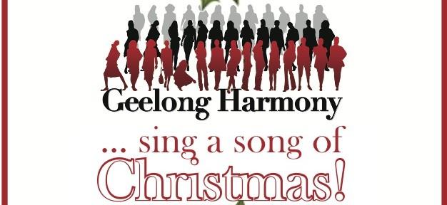 Christmas thumbnail Geelong Harmony